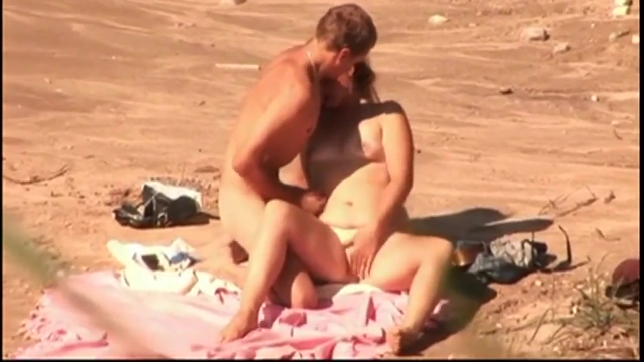 Amateur Outdoor Group Sex