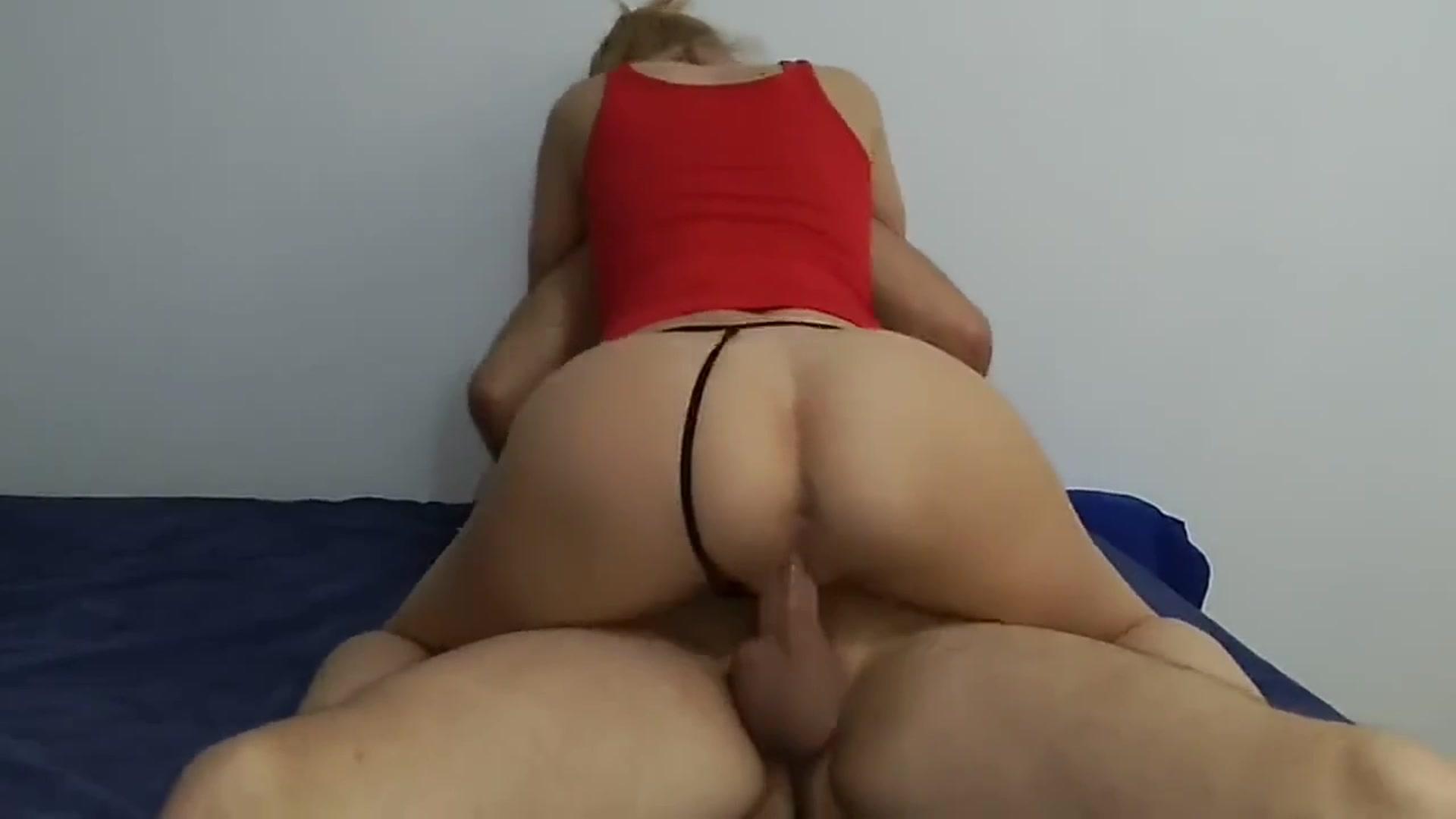 Blonde Milf Big Tits Massage