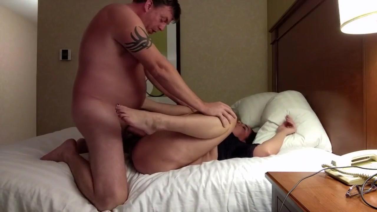 Vegas Hotel Amateur Wife
