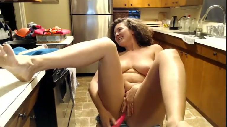 Amateur Teen Orgasm Dildo